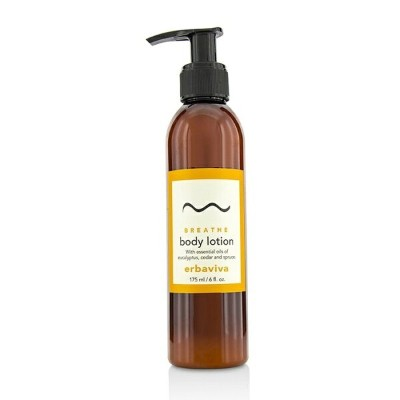 ErbavivaBreathe Body LotionErbavivaBreathe Body Lotion 175ml/6oz【楽天海外直送】
