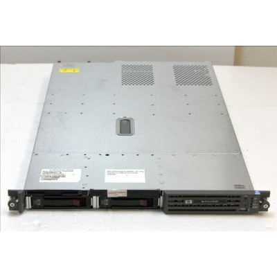 hp ProLiantDL360G4 Xeon3.4GHz(HT)/1GB/80GB(S-ATA)*2/CD-ROM 【中古】 【RCP】
