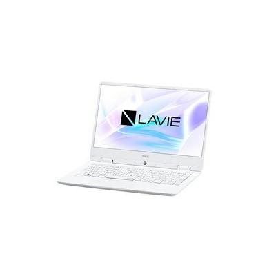 ★☆NEC LAVIE Note Mobile NM550/KAW PC-NM550KAW [パールホワイト] 【ノートパソコン】【送料無料】