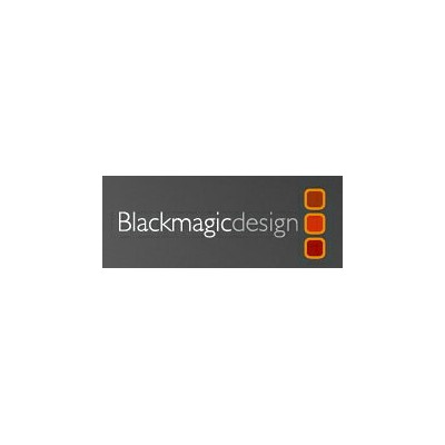 BlackmagicDesign HDL-AUDMON1RU Blackmagic Audio Monitor【お取り寄せ品】