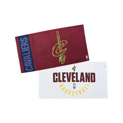 バスケットタオル NBA NBA On Court Towel Cavaliers