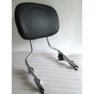 シーシーバー BACKREST SISSY BAR 4ハーレー・トーキング・ロード・キング09-16 GLIDE STREET ELECTRA FLH BACKREST SISSY BAR 4...