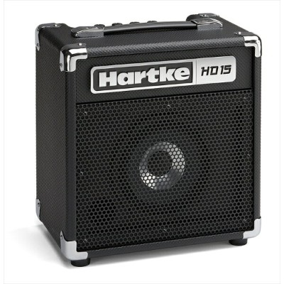"Hartke HD Series HD15 【Bass Combo 6.5""×1】"