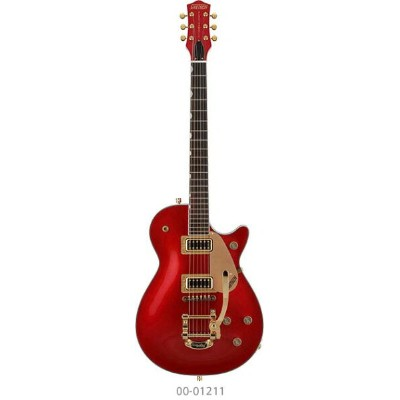 Gretsch(グレッチ) / G5435TG Limited Edition Pro Jet with Bigsby[カラー:Candy Apple Red]