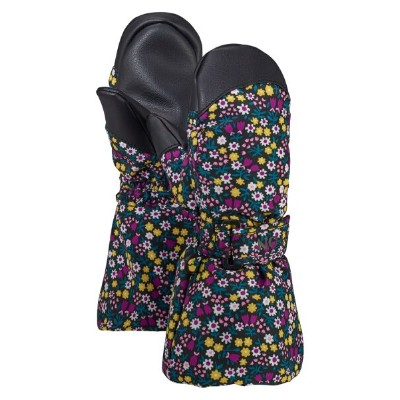 Toddler Burton Heater Mitten 2019FW Forget Me Not