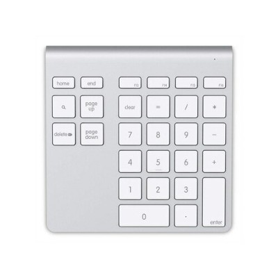 《在庫あり》YourType Bluetooth Wireless Keypad [F8T068qeAPL]