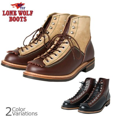"""SUGERCANE&Co. シュガーケーン LONE WOLF BOOTS CAT'S PAW SOLE """"CARPENTER""""(カーペンター) 【F01615】"""