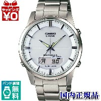 LCW-M170TD-7AJF/LINEAGE CASIO カシオ 送料無料 プレゼント