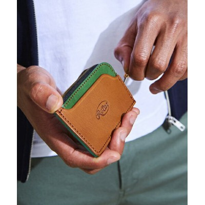 【ROTAR(ローター)】Coloring Leather Coin&Card Case カードケース(rt1689024)