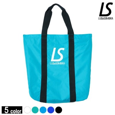 LUZeSOMBRA/ルースイソンブラ PISTE TOTE BAG/トートバッグ (F1814703・S1711703)