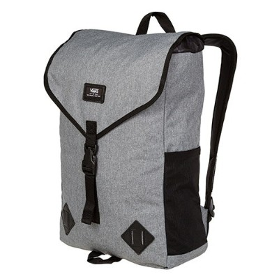 【バンズ バックパック】VANS VEER BACKPACK Heather suiting