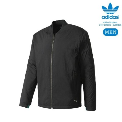 adidas Originals EQT ADV SST JACKET (BLACK) 【メンズサイズ】【17SS-I】【40】【sale0123】