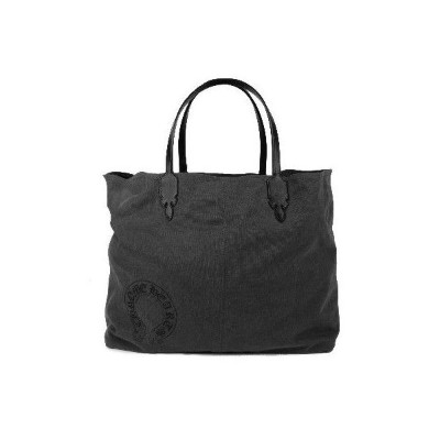 CHROME HEARTS LUCILLE CANVAS BAG クロムハーツ LUCILLE キャンバス バッグ CHホースシュー