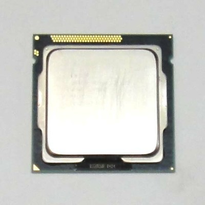 インテル CPU Intel Xeon E3-1275 SR00P 3.40GHz
