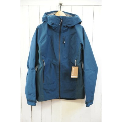 HOUDINI(フーディ二)『Mens Ascent Ride Jacket』メンズ アセント リブジャケット  色:(Abyss Green)  ※日本正規取扱店 [送料無料]