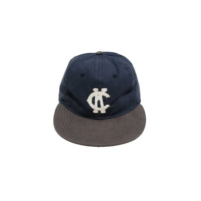 J.CREW ジェイ.クルー Ebbets Field Flannels for J.Crew Kansas City Packers Ball Cap カンザス シティ パッカーズ ボール...