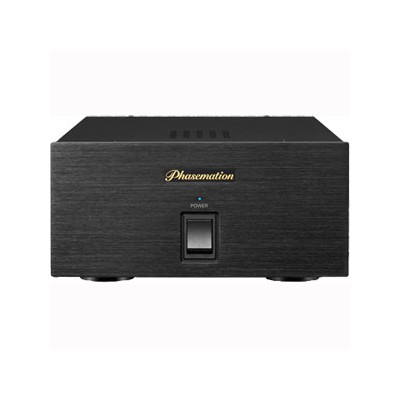 PS-1000 フェーズメーション EA-1000専用強化電源ユニット(ブラック)【受注生産品】 Phasemation