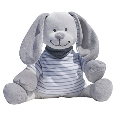 Rabbit Babiage Doodoo - Calms the Crying Baby with Womb Sounds - Automatic Turn On Puts the Baby To...