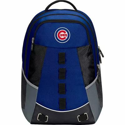 MLB パソコンバッグ Personnel Laptop Backpack Cubs