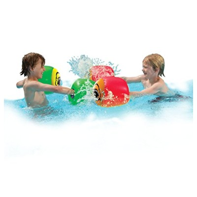 フロート プール 水遊び おもちゃ 8710A Splash Bombs Boppers Inflatable Splashers - Water Inflatable Toyフロート プール...