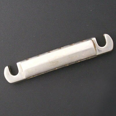 Montreux 《モントルー》 Retrovibe Parts Series Aluminum Tailpiece relic [233]
