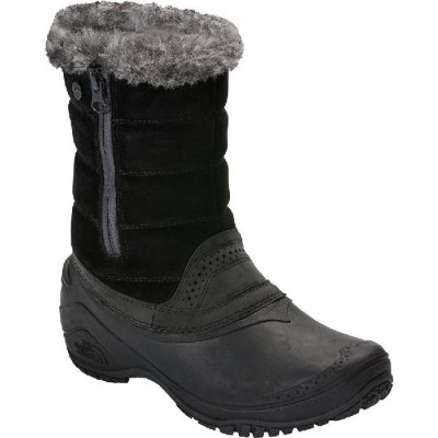 (取寄)ノースフェイス レディース シェリスタ 3 Pull-On ブーツ The North Face Women Shellista III Pull-On Boot Tnf Black/Tnf...