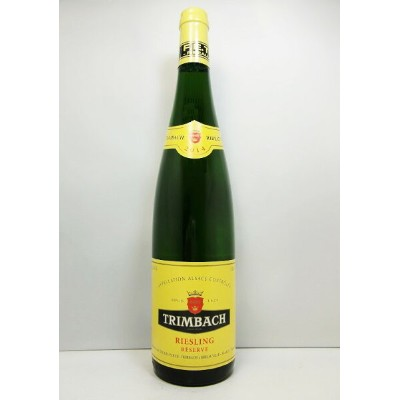 F.E.トリンバック リースリング・レゼルヴ [2015]F.E Trimbach Riesling Reserve
