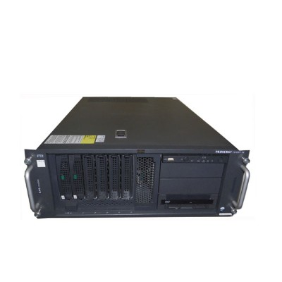 富士通 PRIMERGY TX300FT S4 FT1 PGT30435FE ラック型 Xeon X5260 3.33GHz/4GB/146GB【中古】