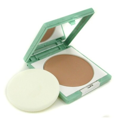 CliniqueAlmost Powder MakeUp SPF 15 - No. 06 Deep 6MPY-06クリニークオールモストパウダーメークアップ SPF 15 - No. 06 ディープ...