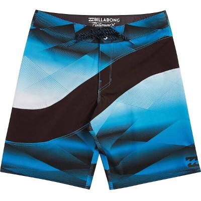 ビラボン メンズ 水着 海パン【Billabong Pulse X Flare Boardshort】Cyan