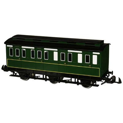 """Bachmann Industries トーマスアンドフレンズ Thomas & Friends - Emily's Brake Coach - ラージ """"G"""" Scale Rolling ストック..."""