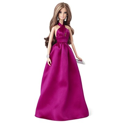 Barbie The Look Doll: Pink Gown by Barbie
