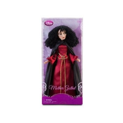 Disney (ディズニー)Tangled Exclusive 12 Inch Doll Mother Gothel ドール 人形 フィギュア