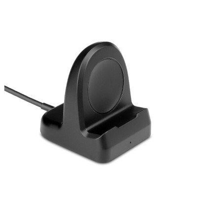 《在庫あり》Apple Watch Vertical charger Black [APW-VCharger-BK]
