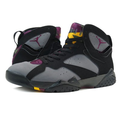 NIKE AIR JORDAN 7 RETRO 【BORDEAUX】 ナイキ エア ジョーダン 7 レトロ BLACK/BORDEAUX/LIGHT GRAPHITE 304775-034