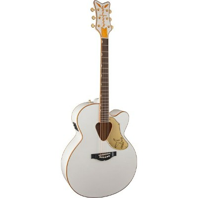 Gretsch G5022CWFE Rancher Falcon (White) 《エレアコ》 【送料無料】【ONLINE STORE】