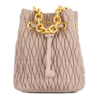 Furla Stacy Cometa バケットバッグ - ピンク