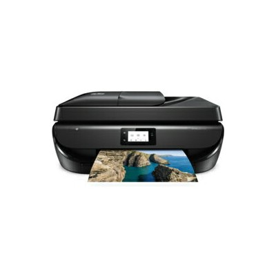 HP HP OfficeJet 5220 Z4B27A#ABJ - A4対応
