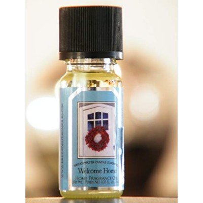 WELCOME HOME HOME FRAGRANCE OIL 10 ml
