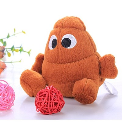 Squeaking Pee & Poo Toys for Dogs