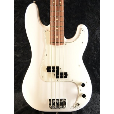 Fender Player Precision Bass -Polar White / Pau Ferro- 新品[フェンダーメキシコ][プレイヤー][Precision Bass...