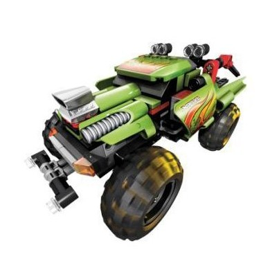 レゴ LEGO 8141 Off Road Powerレゴ
