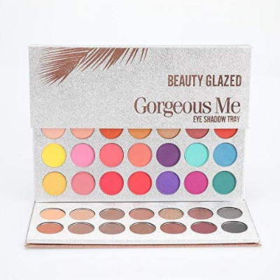 63 Color eyeshadow pallete Glitter Makeup Matte Eye shadow make up palette maquillage paleta de...