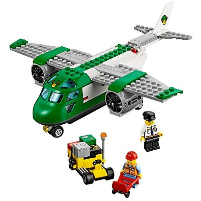 レゴ シティ 6135717 LEGO City Airport 60101 Airport Cargo Plane Building Kit (157 Piece)レゴ シティ 6135717