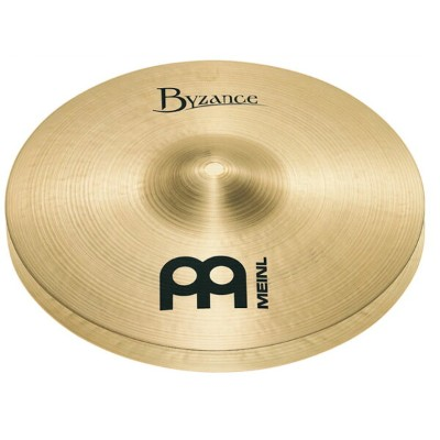 "MEINL/シンバル B10MH(10"" Mini Hihat, ペア)Byzance Traditional Series【マイネル】"
