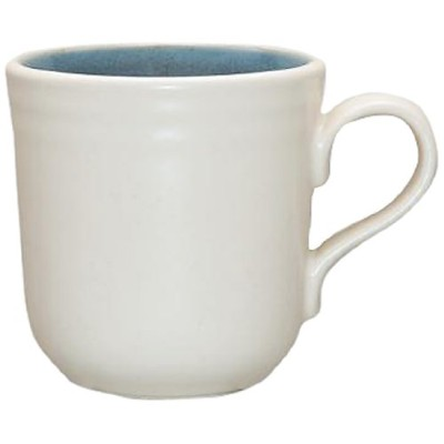 Noritake Colorvara Mug, 380ml, Blue