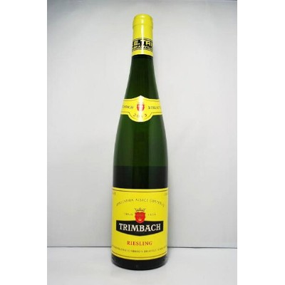 F.E.トリンバック リースリング [2015]F.E Trimbach Riesling