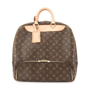LOUIS VUITTON PRE-OWNED Evasion ボストンバッグ - ブラウン