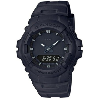 G-SHOCK/BABY-G/PRO TREK G-SHOCK/(M)G-100BB-1AJF/SPECIAL COLOR カシオ ファッショングッズ【送料無料】