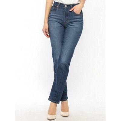 Levi's (W)501(R) JEANS FOR WOMEN リーバイス パンツ/ジーンズ【送料無料】